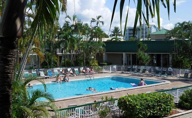 HOTEL WYNDHAM GARDEN FORT MYERS BEACH FORT MYERS BEACH